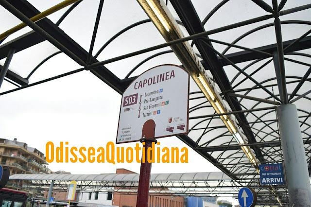 Trasporto pubblico a Roma: Gli orari dal 15 giugno