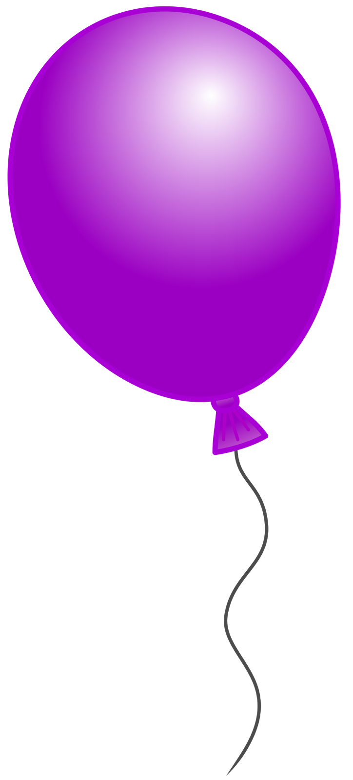Classroom Treasures: Birthday Balloons