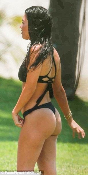 Phat butt girls 6 jessie rogers liza del sierra katja kassin tristyn kennedy - 4 1