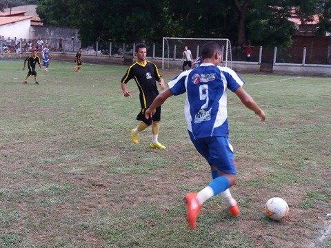 Copa Verão: Pé do Morro consegue empate contra o Comercial em cima da hora.