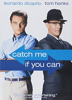 Catch Me If You Can 2002 Dual Audio in 720p BluRay