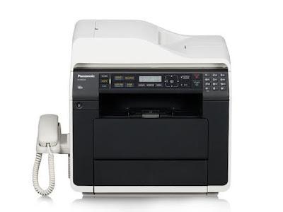 Merek printer terbaik Panasonic KX - MB 2235