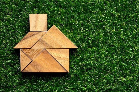 proses beli tanah untuk buat rumah