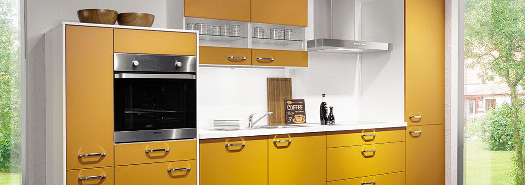 catálogo cocinas color concept