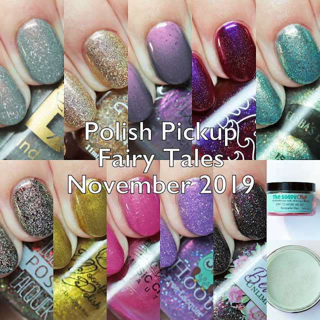 Polish Pickup Fairy Tales November 2019