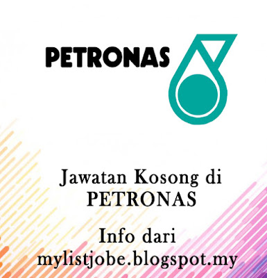 Jawatan Kosong di PETRONAS ICT Sdn Bhd