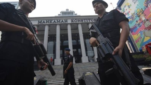 Yang Tak Punya Tujuan Jelas ke Jakarta Saat Putusan Sidang MK, Waspada…