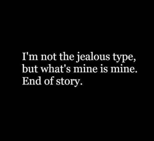 Jealousy Quotes (Depressing Quotes) 0072 4
