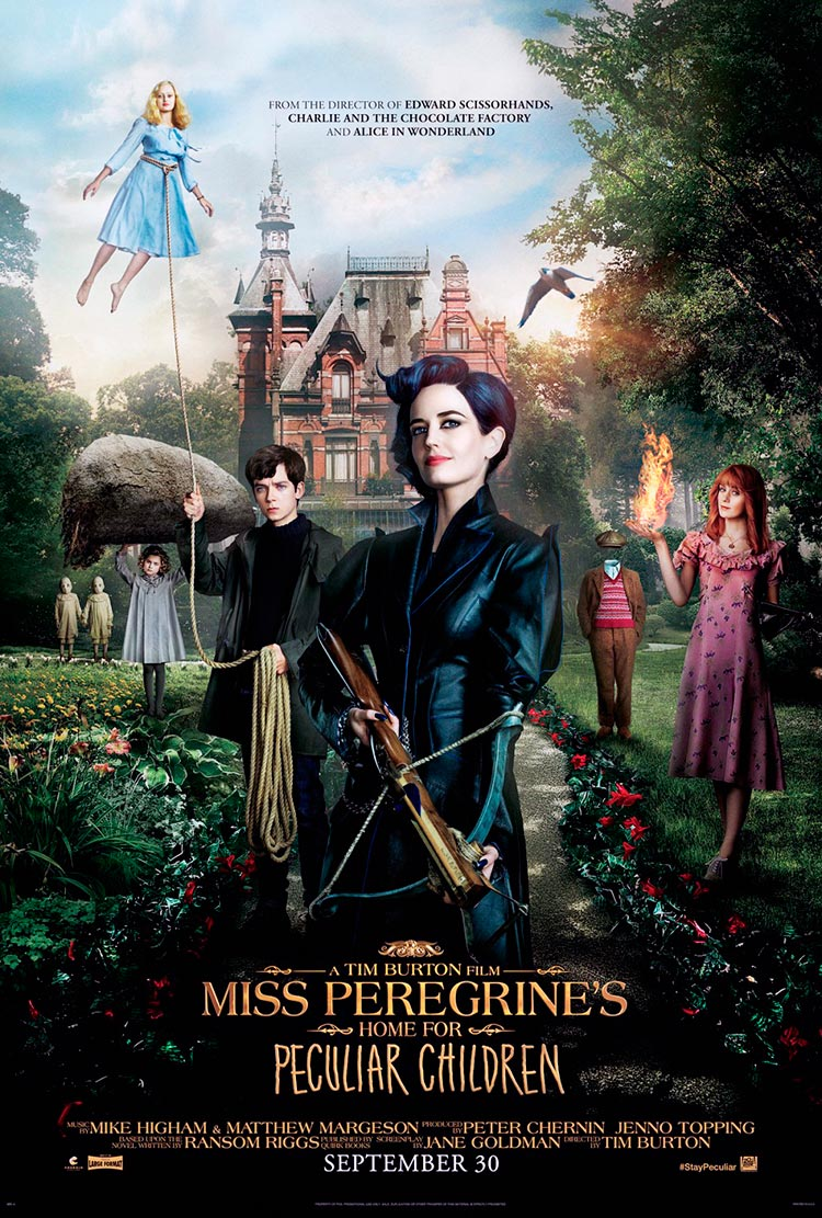 miss-peregrines-movie-poster