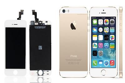 thay màn hình iphone 5s ở đâu uy tín chính hãng