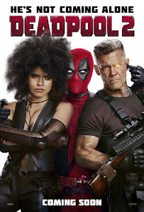 Deadpool 2 (English)
