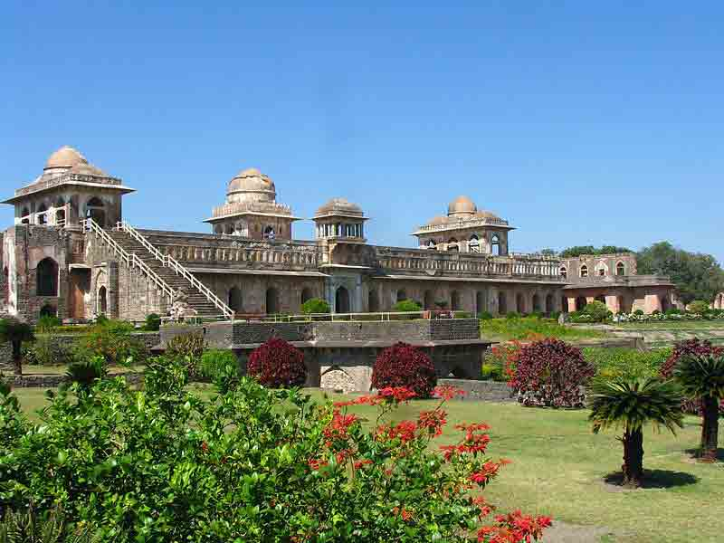 mandu Places to visit near Indore