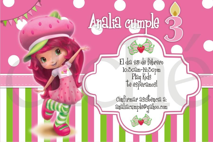 Cliche Invitaciones Tarjetas De Cumpleaños Invitaciones
