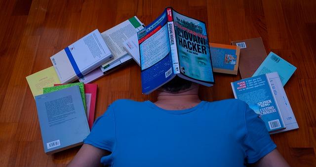 lelah baca