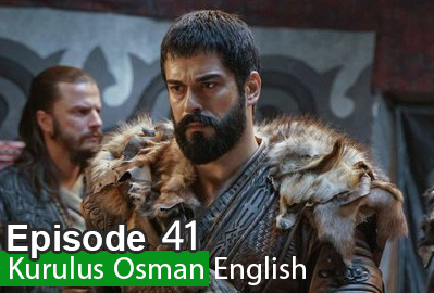 Kurulus Osman Episode 41