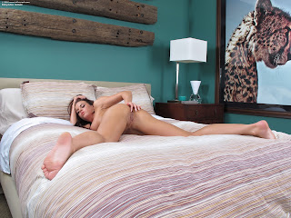 InTheCrack 1144 Rahyndee James Full Picture Set