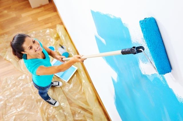 5 Tips Seputar Perawatan Dinding Rumah