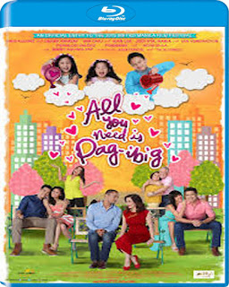 All You Need Is Pag-ibig (2015)