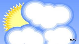 Previsão do tempo na Região Norte 28/03 e 29/03