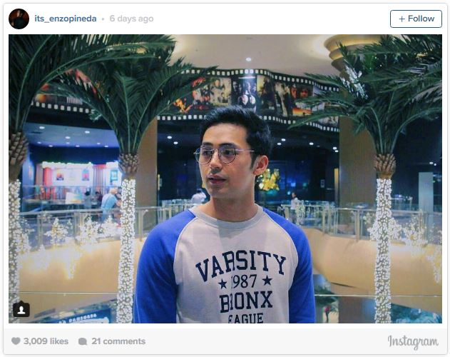 Enzo Pineda Finally Reveals Reason Why He Transferred to ABS-CBN!