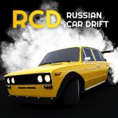 Russian Car Drift Unlimited Money MOD APK