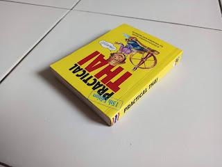 8 Buku Import Bekas Practical Thai