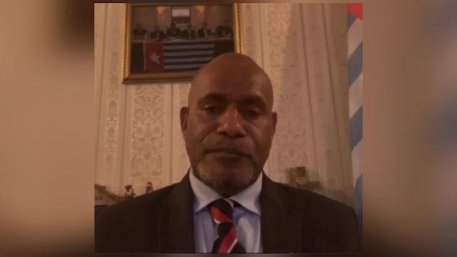 Papua Barat Nyatakan Kemerdekaan, Benny: Provinsi Ini Tidak Tunduk Lagi pada Indonesia