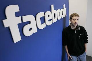Be the next mark zuckerberg