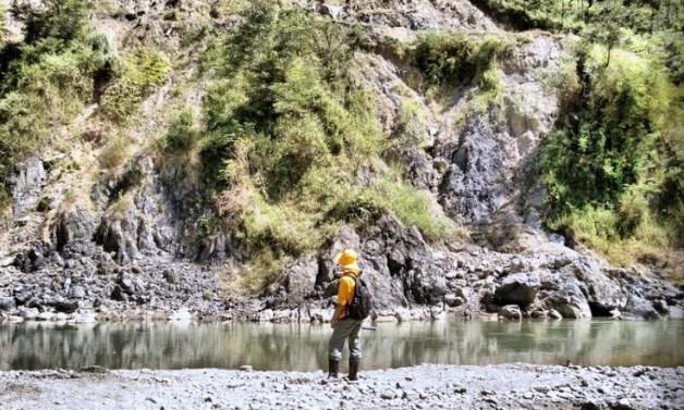 Cagar Alam Geologi Karangsambung