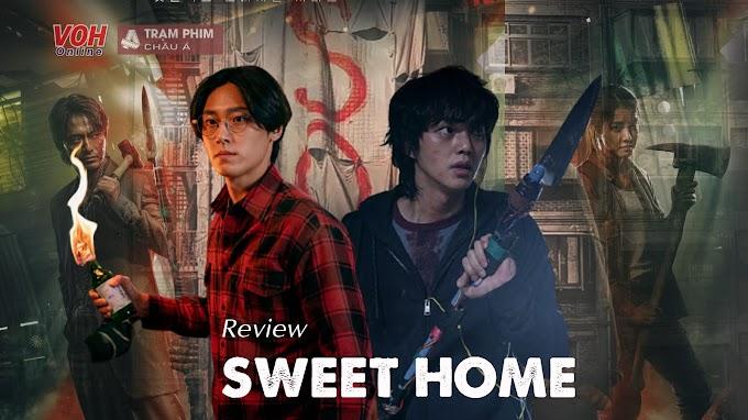 Sweet Home 2020