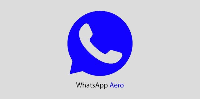 Download WhatsApp Aero v.8.36 Trbaru