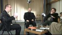 Thibault Isabel: Emissions TV et radio