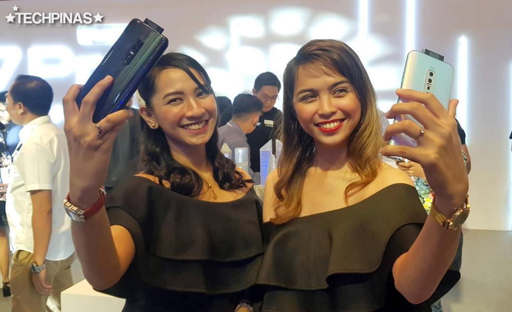 Vivo V17 Pro, Vivo V17 Pro Philippines
