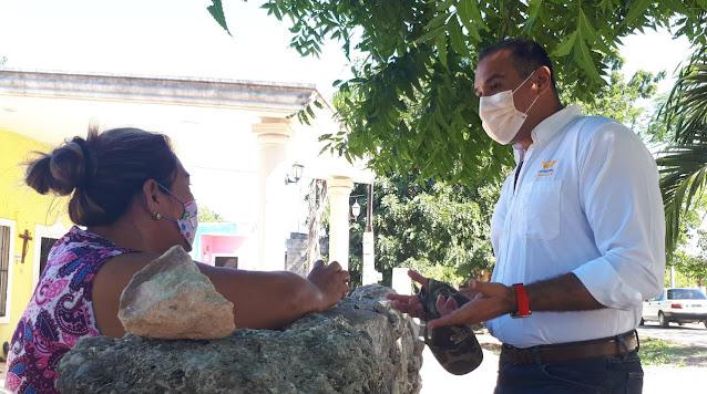 Más quejas por el transporte público, ahora en Chichí Suárez y Santa María Chi