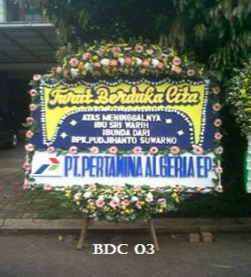 Toko Bunga Rumah Duka Dharmais Jakarta