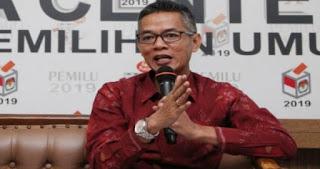 Komisioner KPU Ibaratkan Sidang MK seperti Nonton Sinetron Mak Lampir