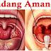 Tonsilitis atau Radang Amandel