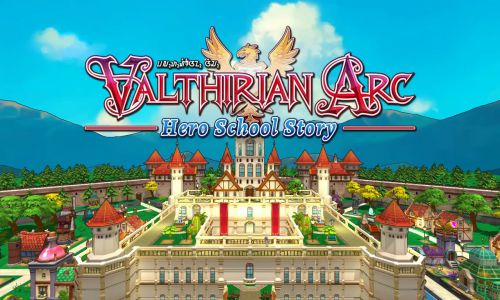 Download Valthirian Arc Hero School Story Free For PC
