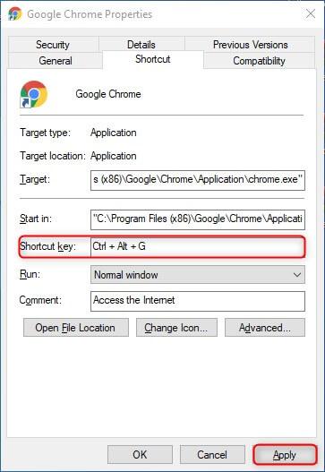 create-custom-keyboard-shortcut