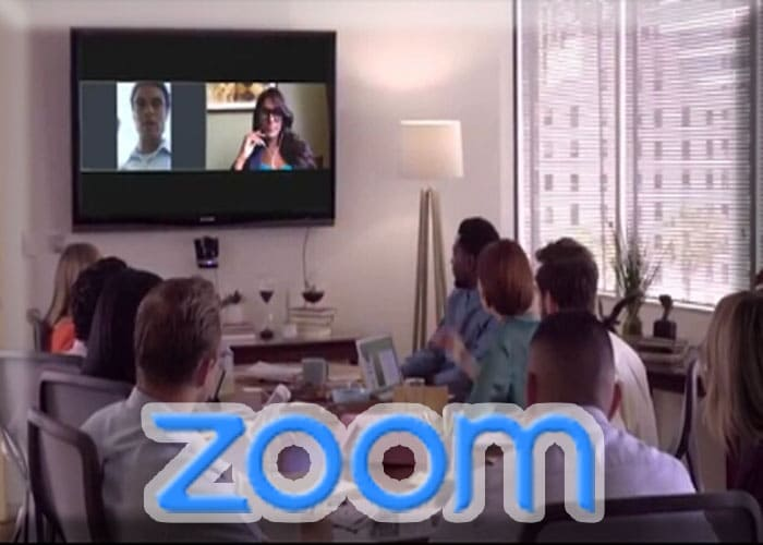 Cara Menggunakan Zoom Cloud Meetings
