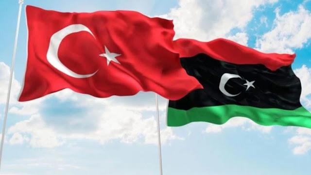 Η προσβολή της Λιβύης