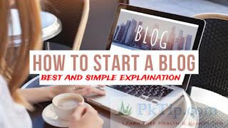 How to Start a Blog 2020 - Beginner's Guide