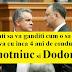 Incercati sa va ganditi cateva minute cum o sa arate Moldova cu inca 4 ani de conducere cu Plahotniuc si Dodon!