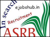 ASRB Recruitment