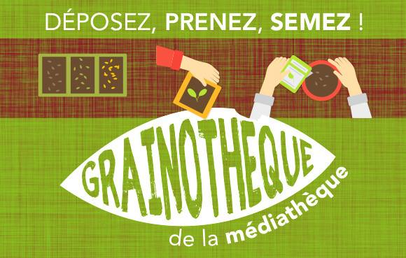 GRAINOTHEQUE