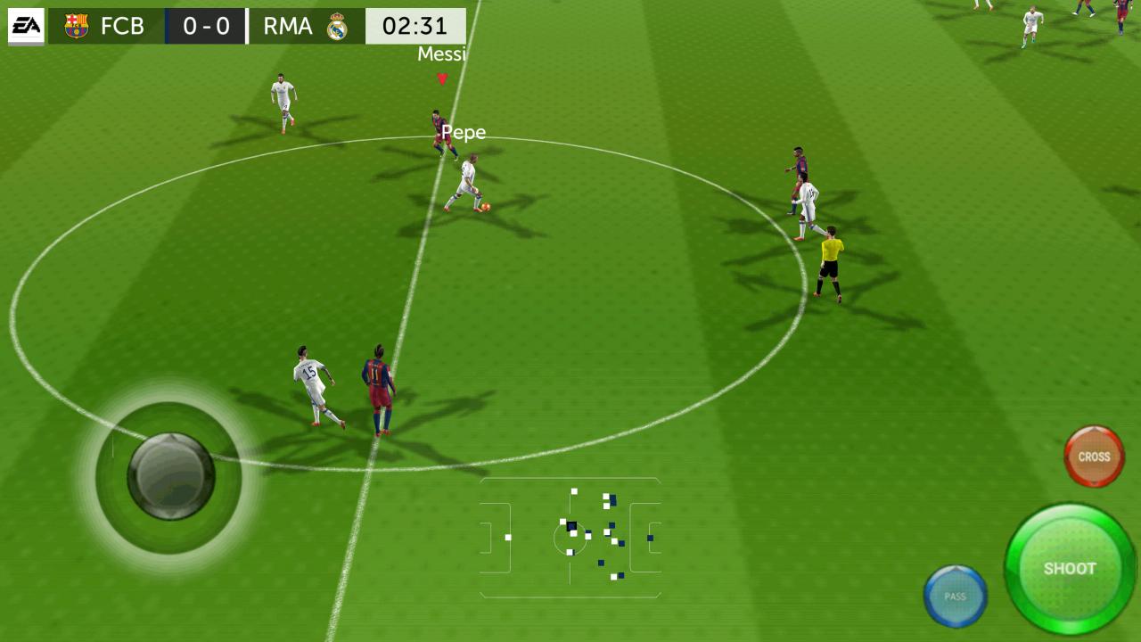 تحميل لعبة fifa 17 للكمبيوتر