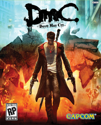 Devil May Cry Free Download Full Version for pc