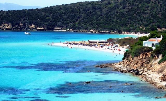 Pantai Paling Indah dan Mempesona - Pantai Costa Del Sud