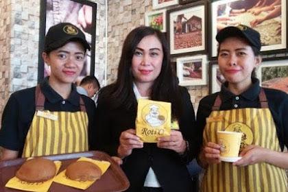 Lowongan Kerja PT. Sabastian Citra Indonesia (ROTI'O)