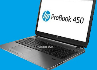 HP-Probook-450-G2-Touchpad-Driver